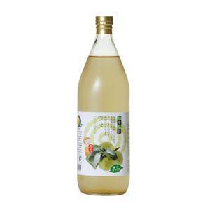 梅ジュース 1000ml|kawaba
