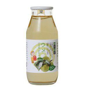 梅ジュース 180ml|kawaba