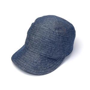 ポーランドKASZKIET カシュケット ダンガリーキャップ 大きいサイズの帽子アリ キャリーセール