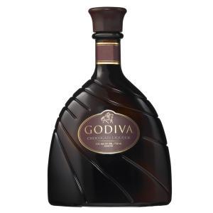 ゴディバ チョコレート 750ml 15度 箱付|kawachi