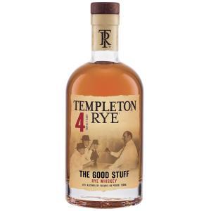 テンプルトン ライ 4年 750ml 40度 ウィスキー kawahc