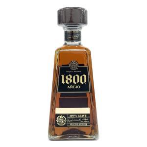 クエルボ  クエルヴォ  1800 アネホ 700ml 38度 (Tequila Reserva 1800) kawahc