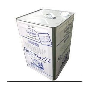 パストリーゼ 詰め替え 15kg缶 詰め替え 正規