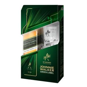 ジョニーウォーカー 15年 グリーンラベル(ジョニ緑) 700ml 43度 正規輸入品 箱付  限定...