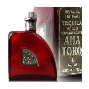 アハ トロ アネホ テキーラ レッド ボトル 750ml 40度 正規代理店輸入品
