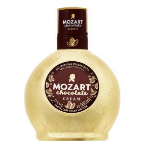 モーツァルト チョコレート クリーム リキュール 500ml 17度 正規