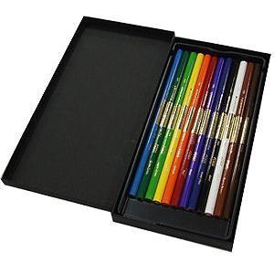 サンフォード カリスマカラー(旧プリズマカラー) 油性色鉛筆 12色セット|kawachigazai