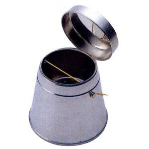 ホルベイン 油彩画用筆洗器-1A 円錐形 安定|kawachigazai