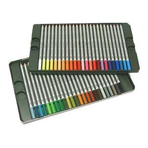 ステッドラー カラト125 水彩色鉛筆 48色|kawachigazai