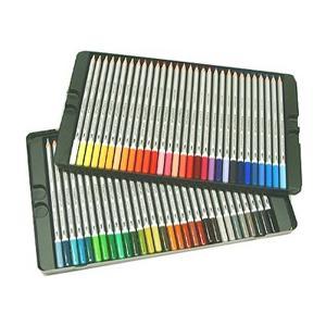 ステッドラー カラト125 水彩色鉛筆 60色|kawachigazai