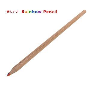 色鉛筆 レインボーペンシル(木軸) 1本単位|kawachigazai