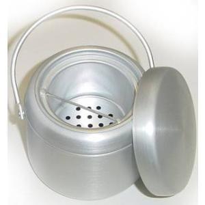 ホルベイン 油彩画用筆洗器-S-2 円錐形 安定|kawachigazai