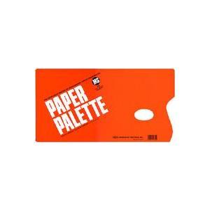 ホルベイン ペーパーパレット MS 使い捨て|kawachigazai
