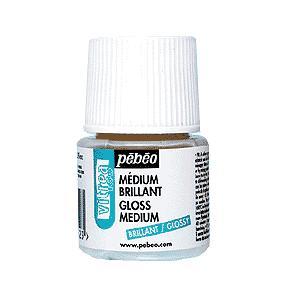 ペベオ ヴィトレア160グロスメディウム 水性|kawachigazai