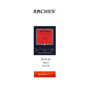スケッチブック アルシュ オイルパッド 23x31cm|kawachigazai
