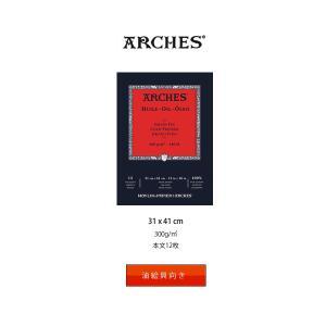 スケッチブック アルシュ オイルパッド 31x41cm|kawachigazai