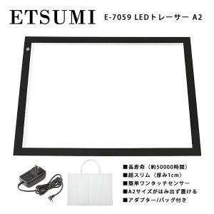 エツミ LEDトレーサー A2 E-7059|kawachigazai