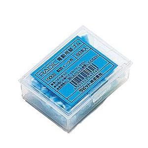 ラビット 替えゴム 製図インク用 1000S(60本入) 電動字消器|kawachigazai