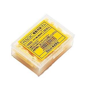 ラビット 替えゴム PPC第二原図用 1000D(60本入) 電動字消器|kawachigazai