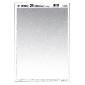 IC アイシースクリーン グラデーション S-5021 60L/0〜30% 1段