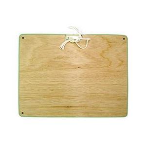 画板(ベニア) 木炭紙半切用|kawachigazai