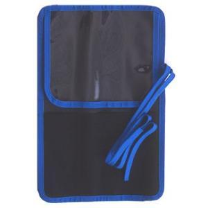 ホルベイン 画筆ホルダーS(水彩・短軸用) 筆巻 携帯|kawachigazai