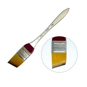 ホルベイン リセーブル画筆(油彩・アクリル用) 600W No.15 平刷毛 幅広|kawachigazai