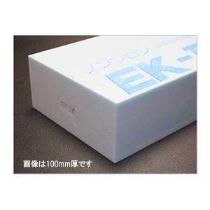 スタイロフォームEK (600x900mm) 75mm厚|kawachigazai
