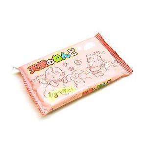 紙粘土 天使のねんど(白・80g)|kawachigazai