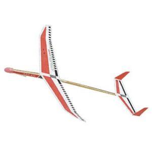 高性能競技用飛行機 AXIS-X2L 314-189 完成サイズ:W200×D186mm|kawachigazai