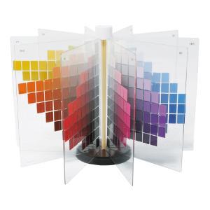 日本色研 色立体(修正マンセル色体系70703)|kawachigazai