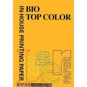 OAペーパー ITO-YA(イトーヤ) バイオトップカラー (A4/100枚)80g/平方メートル オールドゴールド|kawachigazai