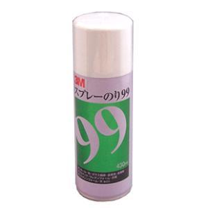3M(スリーエム) スプレーのり99|kawachigazai