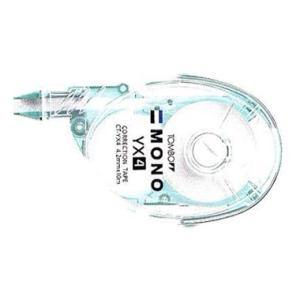 トンボ 修正テープ モノ(つめ替え式)・4.2mm幅 YX4|kawachigazai