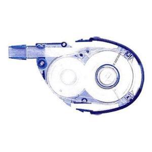 トンボ 修正テープモノYX用カートリッジ・6mm幅 YR6|kawachigazai