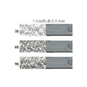 カランダッシュ グラファイトライン グラフキューブ 10mm|kawachigazai