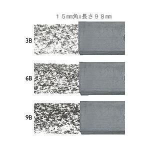 カランダッシュ グラファイトライン グラフキューブ 15mm|kawachigazai