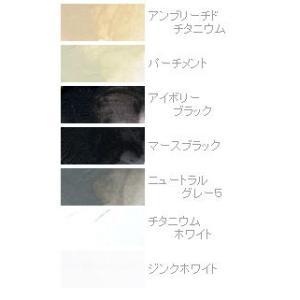 アクリル絵具 リキテックス ソフトタイプ 6号(20ml) グレー・ホワイト系|kawachigazai