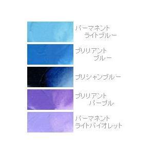 アクリル絵具 リキテックス ソフトタイプ 6号(20ml) ブルー・バイオレット系2|kawachigazai