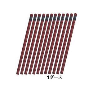 三菱鉛筆 uni ユニ鉛筆 1ダース B〜6B|kawachigazai