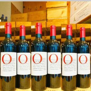 オテロ・ワイン・セラーズ オテロ2014年赤 750ml 税込1本価格 kawadesake