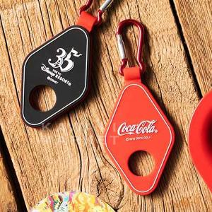 コカ・コーラ コラボ ペットボトルホルダー Wネーム 東京ディズニーリゾート35周年イベント ディズ...