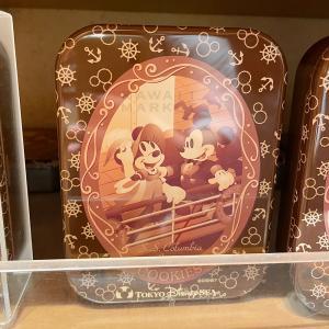 クッキー缶 洋菓子 焼き菓子 ミッキーマウス ミニーマウス レトロ 小分け ディズニーランド ディズ...