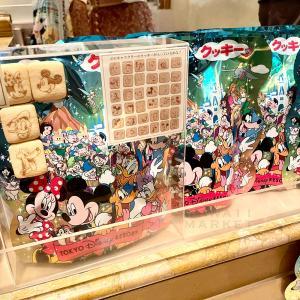 クッキー 袋 洋菓子 ミッキー ミニー ドナルド デイジー プルート グーフィー ディズニーランド ...