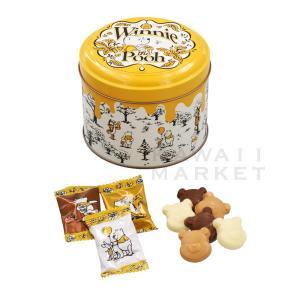 ■ アイテム名 ■ くまのプーさん チョコレート 缶  ■ アイテム発売日 ■ 2018年  ■ 詳...