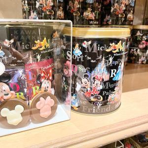 ■ アイテム名 ■ チョコレートカバードクッキー 缶入り  ■ アイテム発売日 ■ 2018年  ■...