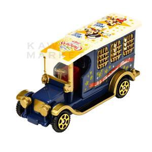 ディズニークリスマス トミカ ディズニービークルコレクション 2019 ポリスワゴン コレクション おもちゃ ディズニーランド グッズ お土産