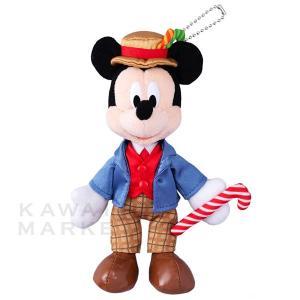 ■ アイテム名 ■ ぬいぐるみバッジ ミッキーマウス 東京ディズニーランド36周年  ■ アイテム発...
