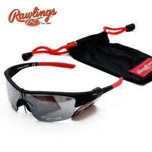 ローリングス 野球 J00521268 ベースボールサングラス|kawaisports