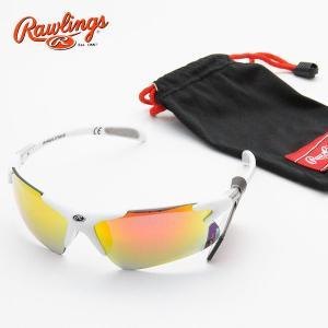 ローリングス 野球 RAW3W ベースボールサングラス|kawaisports